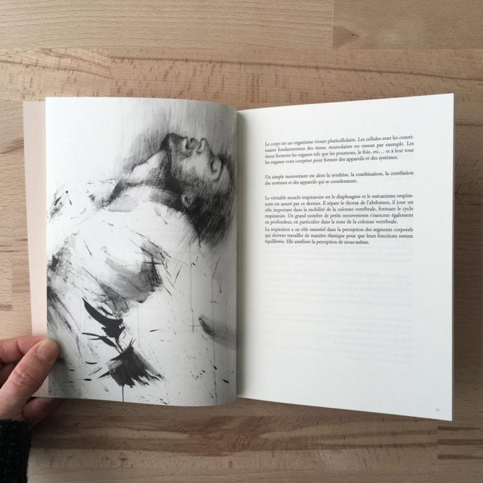 Evelyne Jolivet - Pôle arts visuels Pays de la Loire