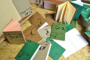 Collectif 8h30 — Pôle Arts Visuels Pays de la Loire