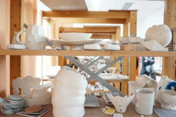 Enseignements et pratiques artistiques auprès des amateurs #3 — Pôle Arts Visuels Pays de la Loire