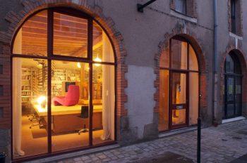 Entre-deux — Pôle Arts Visuels Pays de la Loire