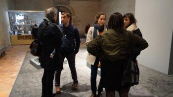 Diffusion — Pôle Arts Visuels Pays de la Loire