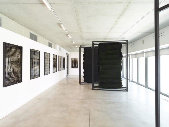 Mélanie Rio Fluency — Pôle Arts Visuels Pays de la Loire