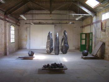 Les moulins de Paillard — Pôle Arts Visuels Pays de la Loire