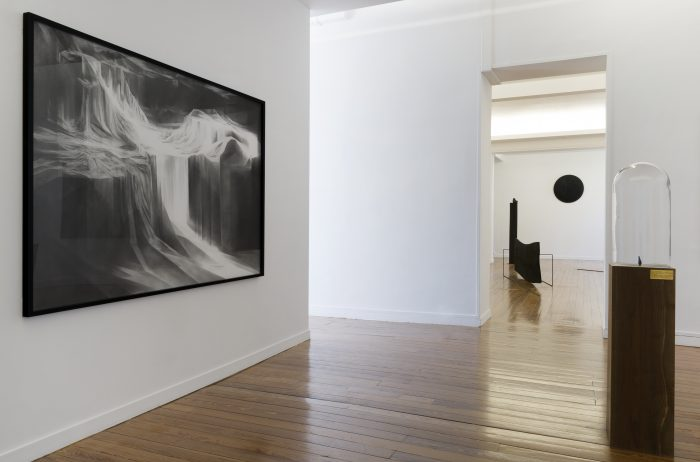 Centre d'art contemporain de Pontmain — Pôle Arts Visuels Pays de la Loire