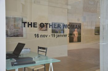 Galerie Confluence — Pôle Arts Visuels Pays de la Loire