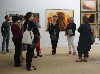 Le collège Collection — Pôle Arts Visuels Pays de la Loire