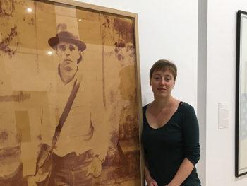Hélène Jagot — Pôle Arts Visuels Pays de la Loire