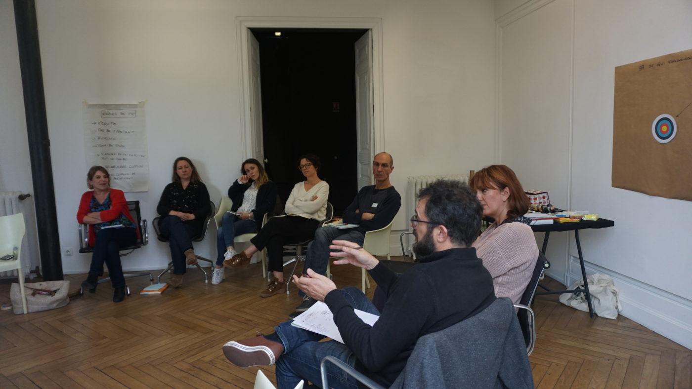 SODAVI  Diagnostic partagé sur les freins et leviers à la formation initiale des étudiants de la filière arts visuels — Pôle Arts Visuels Pays de la Loire