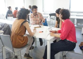 Atelier #3 L'amélioration des pratiques professionnelles au sein de la filière des arts visuels — Pôle Arts Visuels Pays de la Loire