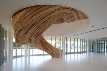 Maison des arts — Pôle Arts Visuels Pays de la Loire