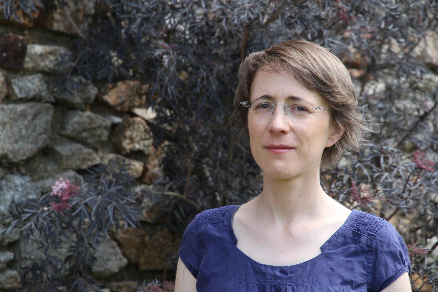 Manon Tricoire — Pôle Arts Visuels Pays de la Loire