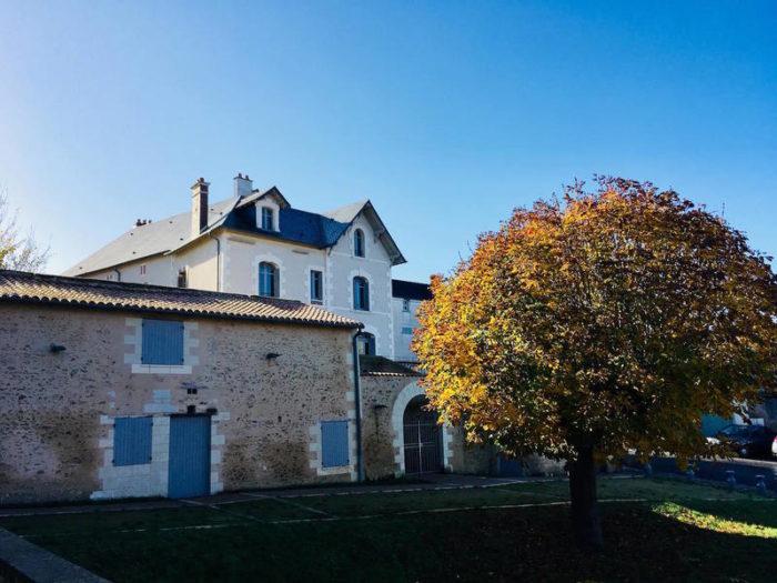 Maison Julien Gracq — Pôle Arts Visuels Pays de la Loire