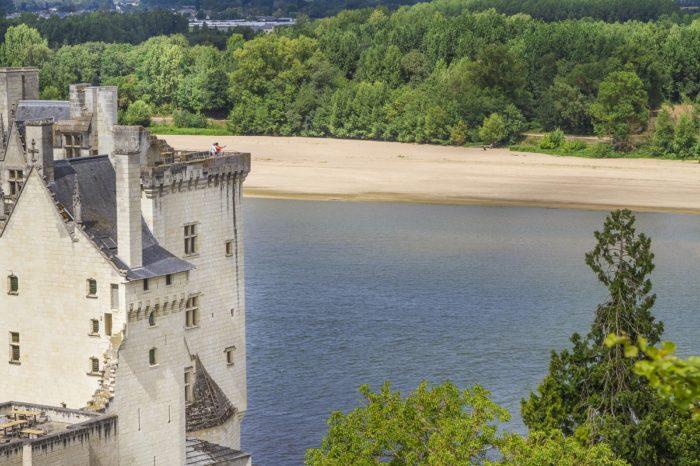 Le Château de Montsoreau-Musée d'Art Contemporain — Pôle Arts Visuels Pays de la Loire