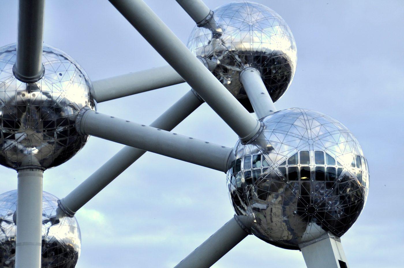 Destination Bruxelles! — Pôle Arts Visuels Pays de la Loire