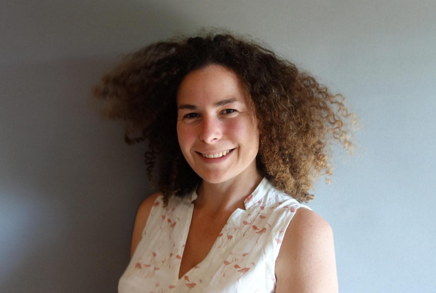 Aurélie Guitton — Pôle Arts Visuels Pays de la Loire