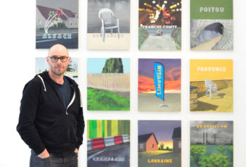 Fred Maillard — Pôle Arts Visuels Pays de la Loire