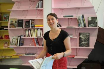 Mélissa Loisy — Pôle Arts Visuels Pays de la Loire