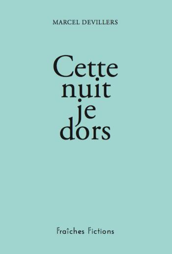 Marcel Devillers — Pôle Arts Visuels Pays de la Loire