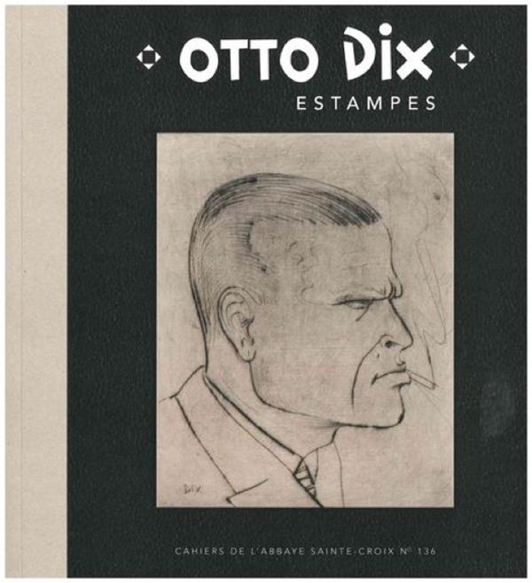 Otto Dix — Pôle Arts Visuels Pays de la Loire