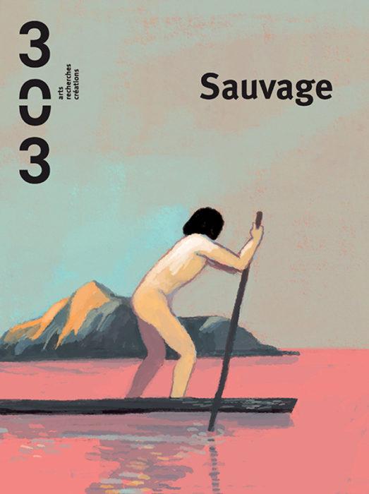 Sauvage — Pôle Arts Visuels Pays de la Loire