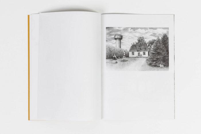 Jeremy Le Corvaisier - Pôle arts visuels Pays de la Loire