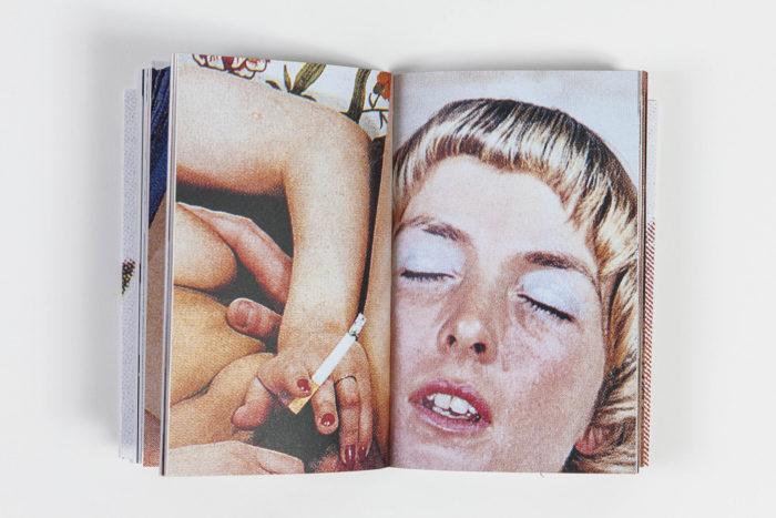 Anaïs Bigard-Bachmann et Ombline Ley - Pôle arts visuels Pays de la Loire