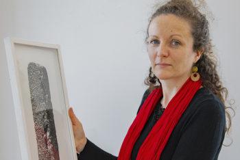 Élodie Derval — Pôle Arts Visuels Pays de la Loire