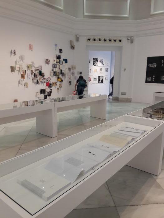 Claire Gauzente — Pôle Arts Visuels Pays de la Loire