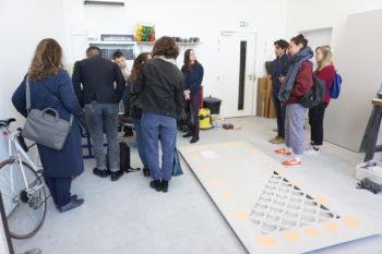 Développer sa pratique artistique – où et comment? — Pôle Arts Visuels Pays de la Loire