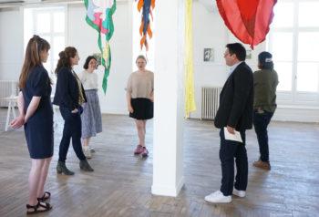 L'insertion des jeunes diplômés — Pôle Arts Visuels Pays de la Loire