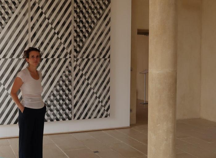 Céline Ballu — Pôle Arts Visuels Pays de la Loire