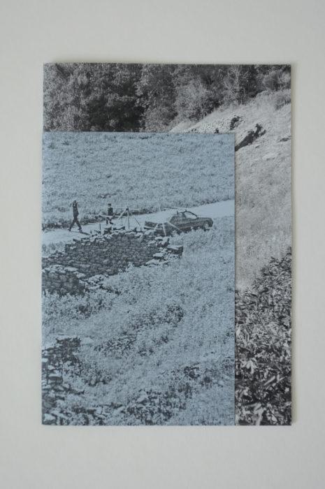 Sandrine Marc — Pôle Arts Visuels Pays de la Loire