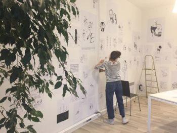 Satellite — Pôle Arts Visuels Pays de la Loire