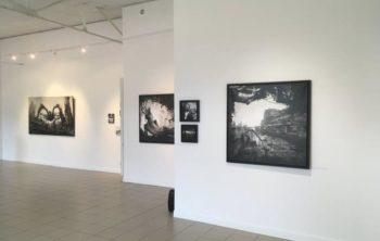 La Laverie — Pôle Arts Visuels Pays de la Loire