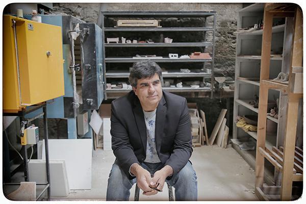 Étienne Poulle — Pôle Arts Visuels Pays de la Loire