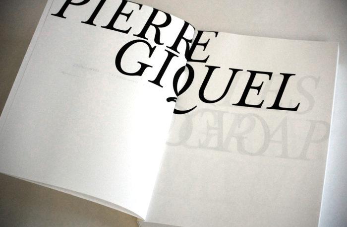 Pierre Giquel - Pôle arts visuels Pays de la Loire