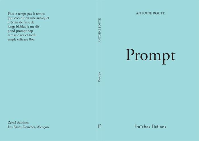 Antoine Boute - Pôle arts visuels Pays de la Loire