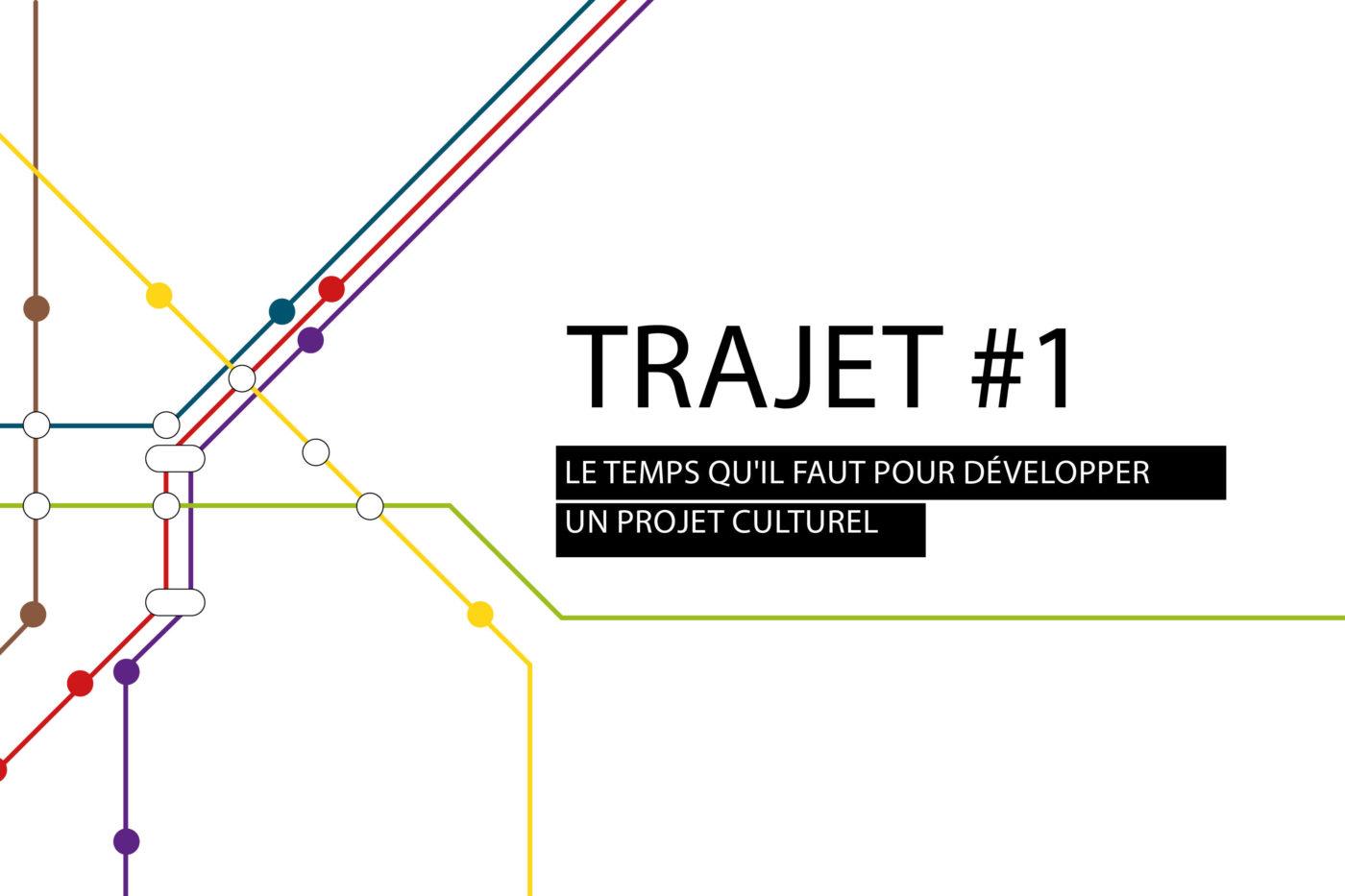 TRAJET#1 — Pôle Arts Visuels Pays de la Loire