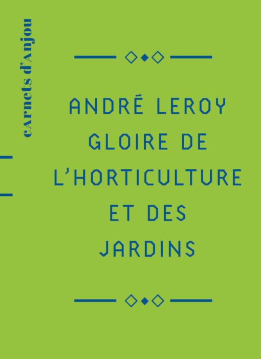André Leroy — Pôle Arts Visuels Pays de la Loire