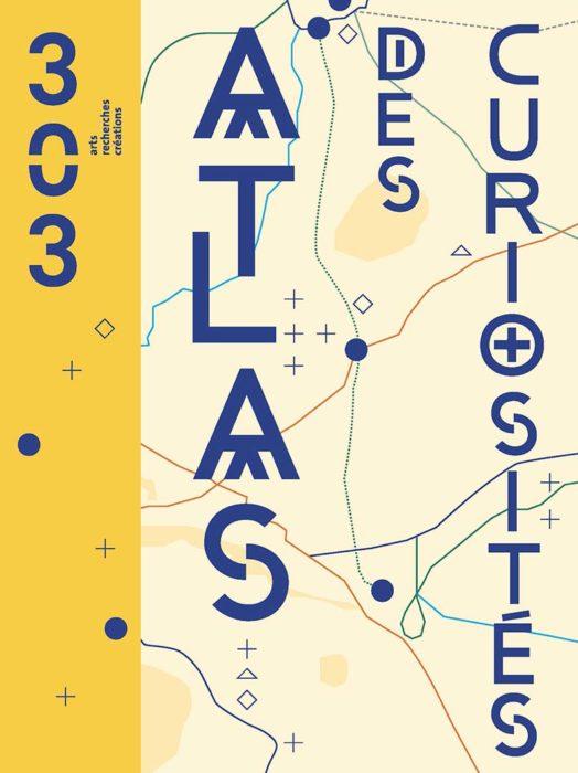 Atlas des curiosités — Pôle Arts Visuels Pays de la Loire
