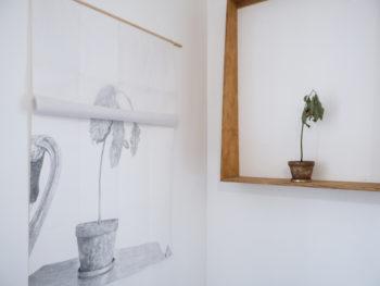 TRAJET#1 – Focus Lauréat Romain Le Badezet — Pôle Arts Visuels Pays de la Loire