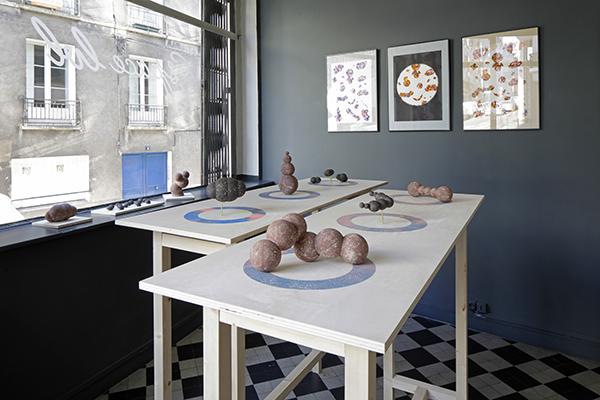 TRAJET#1 – Focus Lauréat Espace LVL — Pôle Arts Visuels Pays de la Loire
