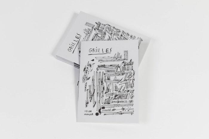 TRAJET#1 – Focus Lauréat Éditions FP&CF — Pôle Arts Visuels Pays de la Loire