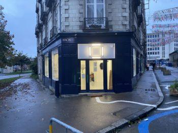 Haos Galerie — Pôle Arts Visuels Pays de la Loire