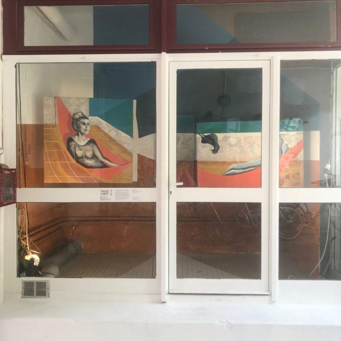 TRAJET#1 – Focus Lauréat Collectif 8h30 — Pôle Arts Visuels Pays de la Loire