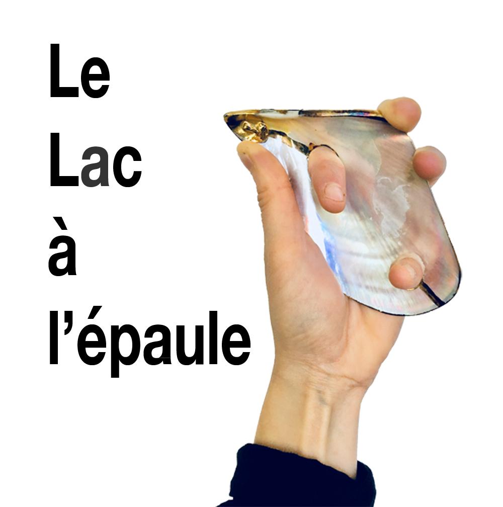 TRAJET#1 – Focus Lauréat Le Lac à l'épaule — Pôle Arts Visuels Pays de la Loire