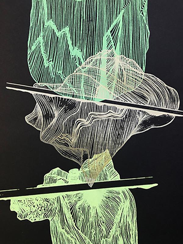 TRAJET#1 – Focus Lauréat Margot Bürki — Pôle Arts Visuels Pays de la Loire