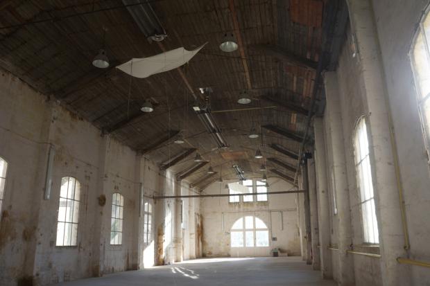 TRAJET#1 – Focus Lauréat Les Moulins de Paillard — Pôle Arts Visuels Pays de la Loire
