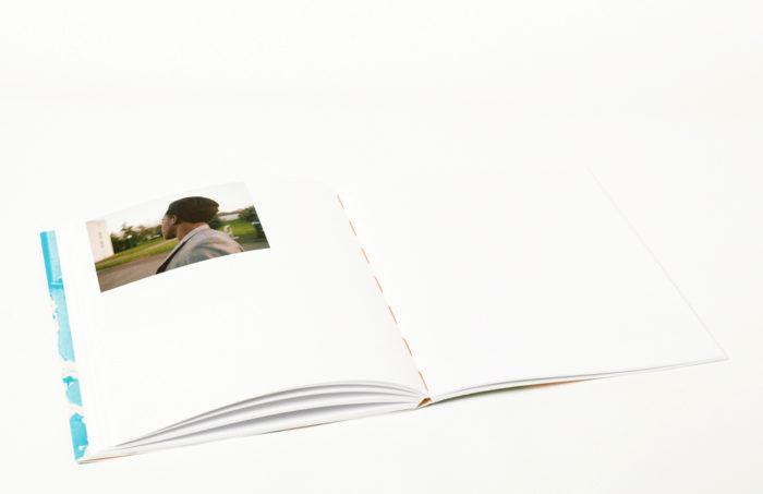 Jérôme Blin - Pôle arts visuels Pays de la Loire