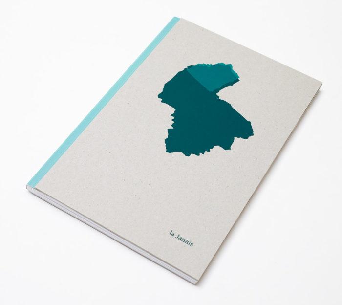 TRAJET #1 – Focus Lauréat Éditions Sur La Crête — Pôle Arts Visuels Pays de la Loire